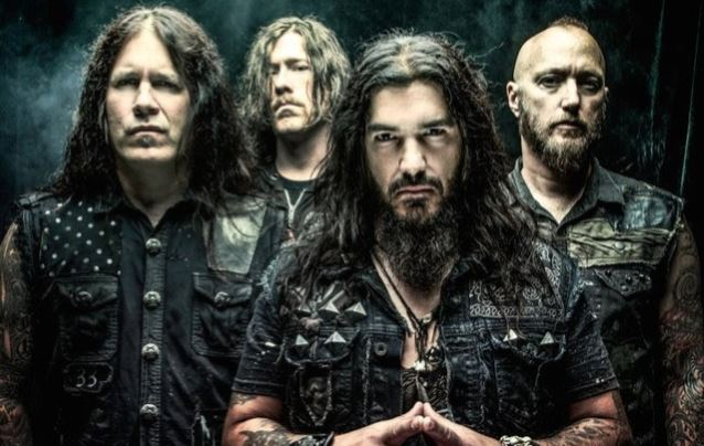 "Machine Head Announces ""Catharsis"" 2018 World Tour Dates – Tickets on Sale"