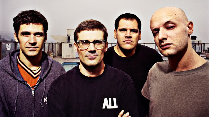 """The Descendents Announce """"2018 Tourage"""" Dates – Tickets on Sale"""
