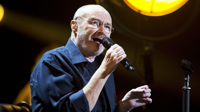 Phil Collins Announces Not Dead Yet Tour 2019 Dates