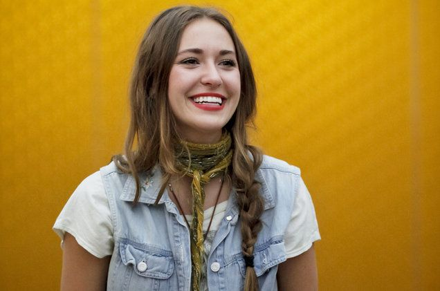 "Lauren Daigle Extends ""Look Up Child"" Concert Tour 2019-2020 Dates"
