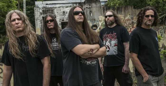 Cannibal Corpse Announce U.S. Tour 2018 Dates – Tickets on Sale