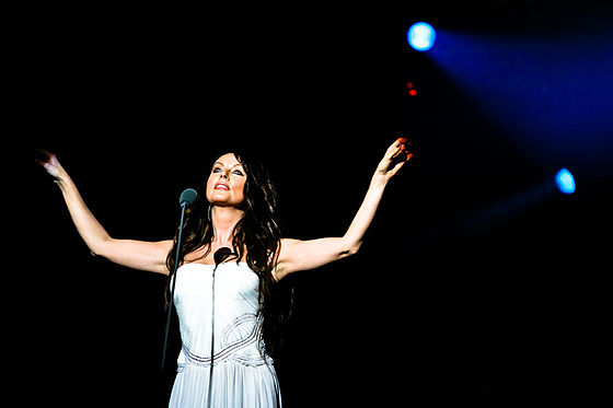 Sarah Brightman Announces 'Hymn' Tour 2019 Dates