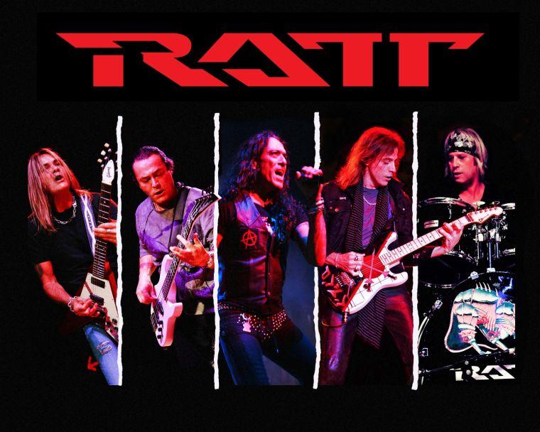 """RATT Announce """"Big Rock Summer Tour"""" 2020 Dates"""