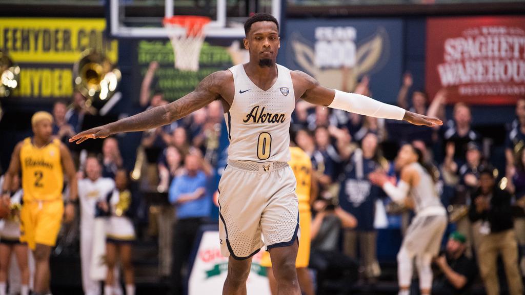 University of Akron Zips Mens Basketball Tickets | Single ...