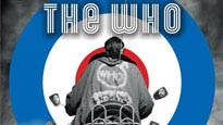 The Who Presale