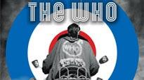 The Who Presale