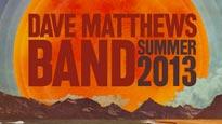 Dave Matthews Presale