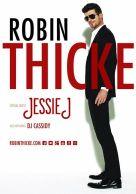 Robin Thicke Presale
