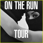 on the run beyonce jay z