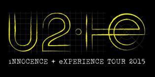U2 Presale
