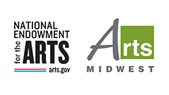 National Endowment for the Arts and Arts Midwest