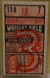 1932 World Series Yankees Cubs Called Shot