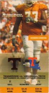 2004 NCAAF LA Tech at Tennessee