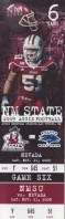 2009 NCAAF Nevada at New Mexico State