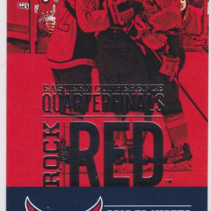 2012 Capitals 1st Round Gm 6 Full Ticket vs Bruins Ovechkin