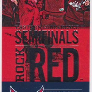 2012 Capitals 2nd Round Gm 6 Full Ticket vs Rangers Ovechkin