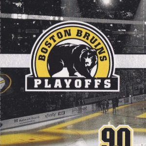2014 Round 1 Game 2 Full Ticket Bruins vs Red Wings Lucic Chara