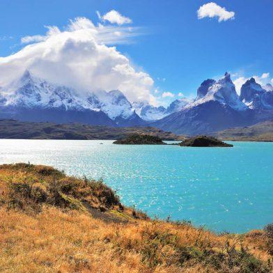 Chili - goedkope vliegtickets