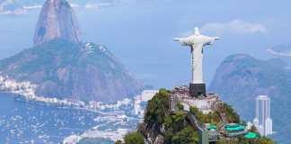 Goedkope tickets Rio de Janeiro