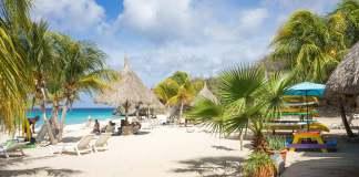 Vliegtickets Curaçao