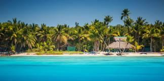 Goedkoopste vliegtickets Dominicaanse Republiek