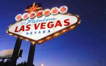 Goedkoopste vliegtickets Las Vegas