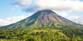 Vliegtickets Costa Rica