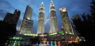 Goedkope vliegtickets Maleisië