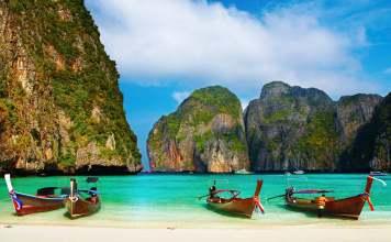 Enkeltje Phuket goedkoop