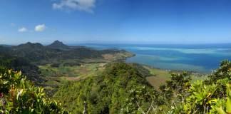 Vliegtickets Mauritius