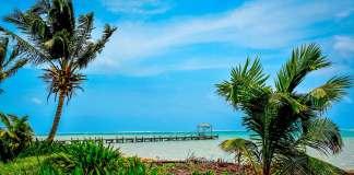 Goedkope vliegtickets Belize