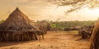 Goedkope vliegtickets Ethiopië