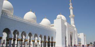Goedkope vliegtickets Verenigde-Arabische-Emiraten-Abu-Dhabi