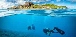 Goedkope vliegtickets Seychellen