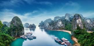 Goedkope vliegtickets Thailand Vietnam