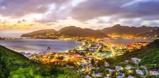 KLM Sint Maarten