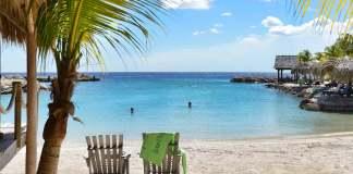 Curacao KLM