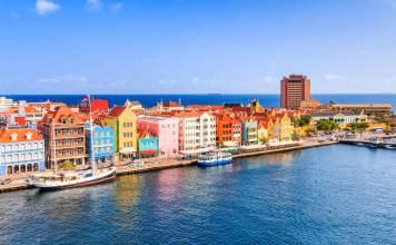 Willemstad-Curacao