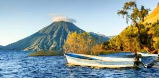 Vliegtickets Guatamala