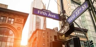 Premium Economy New York