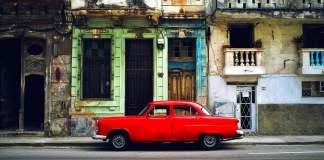 Cuba Havana Varadero