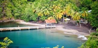 Goedkope vliegtickets Martinique