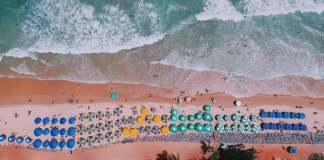 Natal, Brazilië vliegtickets