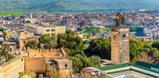 Vliegticket deal Fez