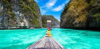 Startpakket Thailand en Bali