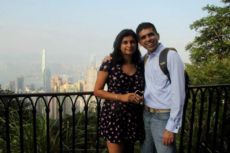 Hong Kong: Victoria's Peak