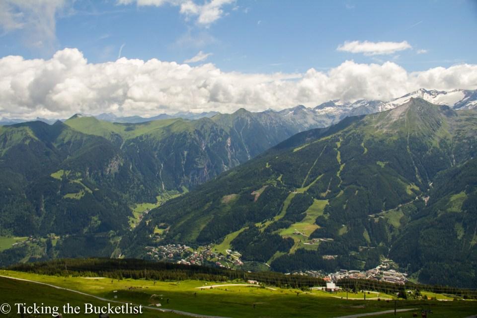 Gastein Valley