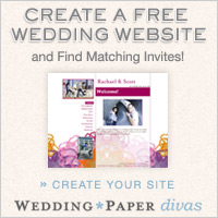 Getting married soon? Create your own wedding website for Free!