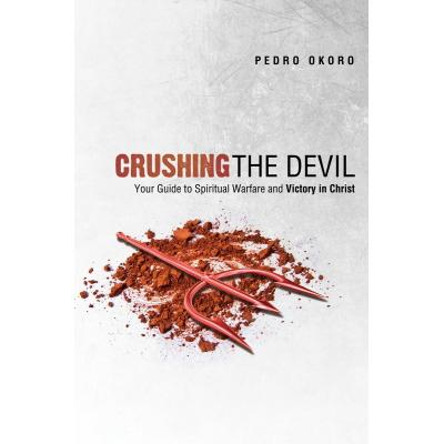 Book Review: Crushing The Devil