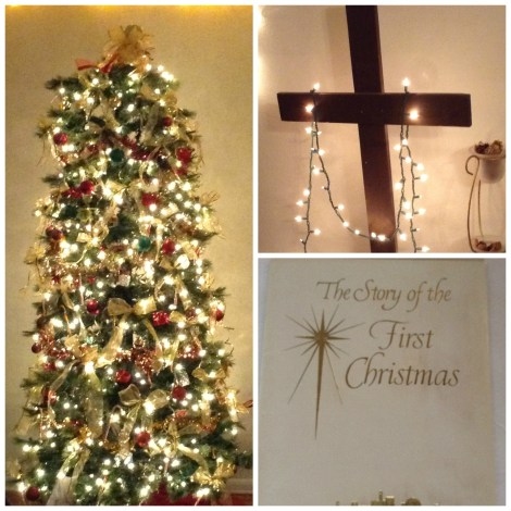 Christmas 2014 Collage